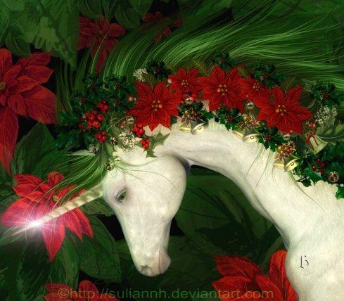 a_christmas_unicorn_by_suliannh-d1rei3t