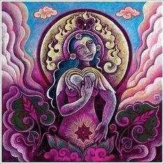 sacred womb