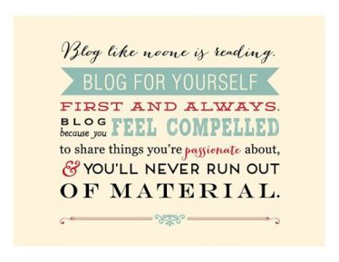 blogging-quote