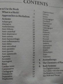herbal handbook